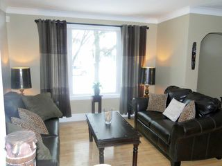 Photo 4: 23 St Louis Road in WINNIPEG: St Vital Residential for sale (South East Winnipeg)  : MLS®# 1201098