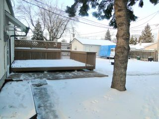 Photo 19: 23 St Louis Road in WINNIPEG: St Vital Residential for sale (South East Winnipeg)  : MLS®# 1201098