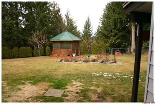 Photo 33: 2705 Tranquil Place: Blind Bay Residential Detached for sale (Shuswap Lake)  : MLS®# 10044258