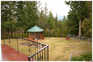 Photo 5: 2705 Tranquil Place: Blind Bay Residential Detached for sale (Shuswap Lake)  : MLS®# 10044258