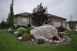 Photo 2: 36 Kyra Bay: Oakbank Single Family Detached for sale (RM Springfield)  : MLS®# 1214797