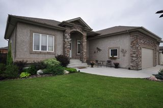 Photo 5: 36 Kyra Bay: Oakbank Single Family Detached for sale (RM Springfield)  : MLS®# 1214797