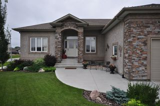 Photo 6: 36 Kyra Bay: Oakbank Single Family Detached for sale (RM Springfield)  : MLS®# 1214797