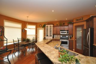 Photo 19: 36 Kyra Bay: Oakbank Single Family Detached for sale (RM Springfield)  : MLS®# 1214797