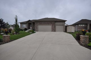 Photo 4: 36 Kyra Bay: Oakbank Single Family Detached for sale (RM Springfield)  : MLS®# 1214797