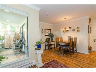 Photo 3: 201 1350 COMOX Street in Vancouver: West End VW Condo for sale (Vancouver West)  : MLS®# V973058