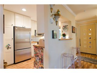 Photo 6: 201 1350 COMOX Street in Vancouver: West End VW Condo for sale (Vancouver West)  : MLS®# V973058