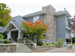 Main Photo: # 306 1706 56TH ST in Tsawwassen: Beach Grove Condo for sale : MLS®# V987151