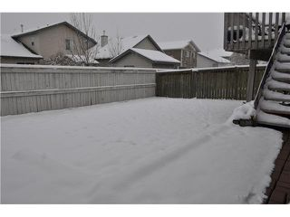 Photo 19: 29 THORNDALE Close SE: Airdrie Residential Detached Single Family for sale : MLS®# C3591429