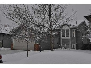 Photo 1: 29 THORNDALE Close SE: Airdrie Residential Detached Single Family for sale : MLS®# C3591429