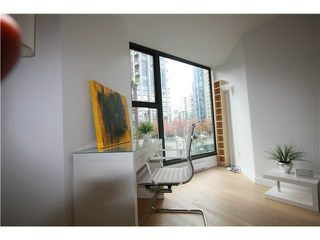 Photo 13: # 402 1155 HOMER ST in Vancouver: Yaletown Condo for sale (Vancouver West)  : MLS®# V1037431