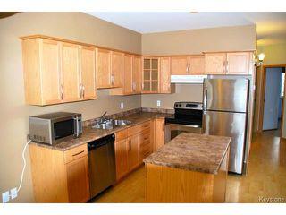 Photo 4: 393 Edison Avenue in WINNIPEG: North Kildonan Condominium for sale (North East Winnipeg)  : MLS®# 1325739