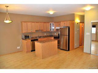 Photo 3: 393 Edison Avenue in WINNIPEG: North Kildonan Condominium for sale (North East Winnipeg)  : MLS®# 1325739