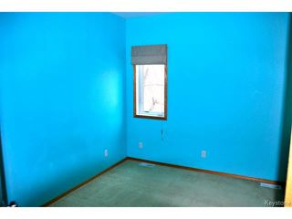 Photo 5: 393 Edison Avenue in WINNIPEG: North Kildonan Condominium for sale (North East Winnipeg)  : MLS®# 1325739