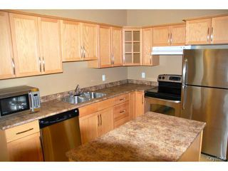 Photo 2: 393 Edison Avenue in WINNIPEG: North Kildonan Condominium for sale (North East Winnipeg)  : MLS®# 1325739