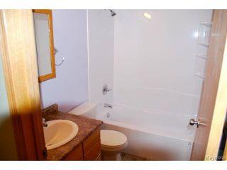 Photo 6: 393 Edison Avenue in WINNIPEG: North Kildonan Condominium for sale (North East Winnipeg)  : MLS®# 1325739