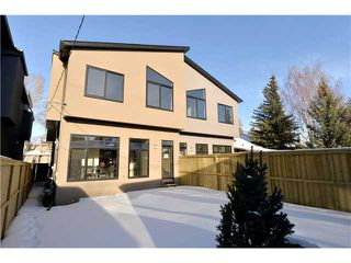 Photo 19: 329 18 Avenue NW in CALGARY: Mount Pleasant Residential Attached for sale (Calgary)  : MLS®# C3594923