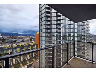 "Photo 18: 1203 918 COOPERAGE Way in Vancouver: Yaletown Condo for sale in ""THE MARINER"" (Vancouver West)  : MLS®# V1048985"