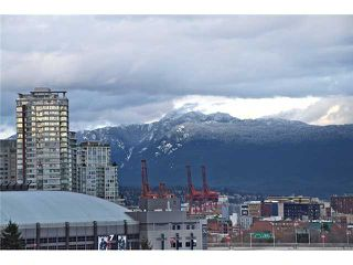 "Photo 19: 1203 918 COOPERAGE Way in Vancouver: Yaletown Condo for sale in ""THE MARINER"" (Vancouver West)  : MLS®# V1048985"