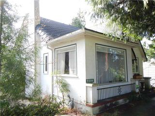 Photo 2: 3204 W 26TH Avenue in Vancouver: MacKenzie Heights House for sale (Vancouver West)  : MLS®# V1049263