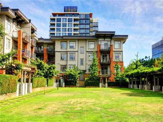"Photo 2: 218 2280 WESBROOK Mall in Vancouver: University VW Condo for sale in ""Keats Hall"" (Vancouver West)  : MLS®# V1054007"