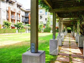 "Photo 6: 218 2280 WESBROOK Mall in Vancouver: University VW Condo for sale in ""Keats Hall"" (Vancouver West)  : MLS®# V1054007"
