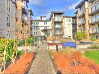 Photo 10: 119 5928 BIRNEY Avenue in Vancouver: University VW Condo for sale (Vancouver West)  : MLS®# V1056407