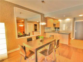 Photo 4: 119 5928 BIRNEY Avenue in Vancouver: University VW Condo for sale (Vancouver West)  : MLS®# V1056407