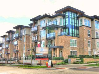 Photo 2: 119 5928 BIRNEY Avenue in Vancouver: University VW Condo for sale (Vancouver West)  : MLS®# V1056407