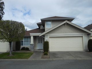 "Photo 1: 49 20751 87 Avenue in Langley: Walnut Grove Townhouse for sale in ""Summerfield"" : MLS®# F1409432"