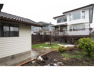 Photo 20: 6658 RANDOLPH Avenue in Burnaby: Upper Deer Lake House for sale (Burnaby South)  : MLS®# V1068822