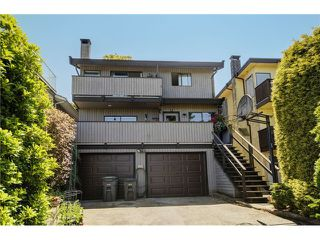 "Photo 19: 3739 W 24TH Avenue in Vancouver: Dunbar House for sale in ""DUNBAR"" (Vancouver West)  : MLS®# V1069303"