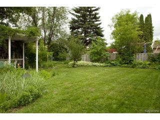 Photo 16: 88 Champlain Street in WINNIPEG: St Boniface Residential for sale (South East Winnipeg)  : MLS®# 1415394