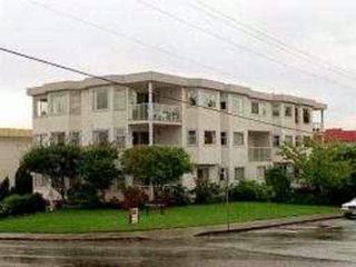 "Photo 1: 3 1291 FOSTER Street: White Rock Condo for sale in ""GEDDINGTON SQUARE"" (South Surrey White Rock)  : MLS®# F1422526"