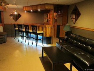 Photo 11: 23 Marquis Crescent in WINNIPEG: Maples / Tyndall Park Residential for sale (North West Winnipeg)  : MLS®# 1426156