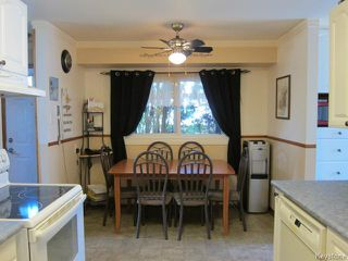 Photo 6: 23 Marquis Crescent in WINNIPEG: Maples / Tyndall Park Residential for sale (North West Winnipeg)  : MLS®# 1426156