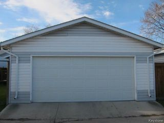 Photo 18: 23 Marquis Crescent in WINNIPEG: Maples / Tyndall Park Residential for sale (North West Winnipeg)  : MLS®# 1426156
