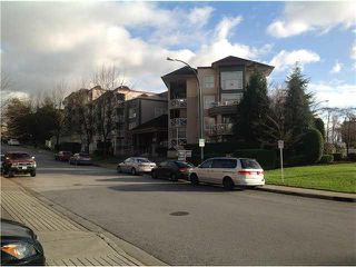 "Photo 1: 608 528 ROCHESTER Avenue in Coquitlam: Coquitlam West Condo for sale in ""THE AVE"" : MLS®# V1096711"