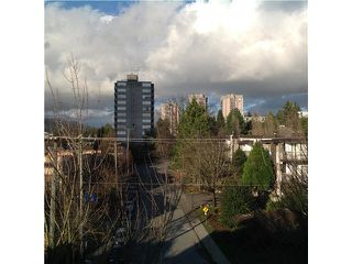 "Photo 6: 608 528 ROCHESTER Avenue in Coquitlam: Coquitlam West Condo for sale in ""THE AVE"" : MLS®# V1096711"