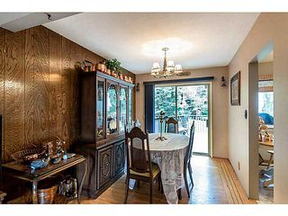 Photo 3: 1040 MORAY Street in Coquitlam: Chineside House for sale : MLS®# V1107283