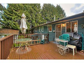 Photo 14: 1040 MORAY Street in Coquitlam: Chineside House for sale : MLS®# V1107283
