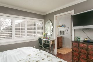 """Photo 15: 31 8111 SAUNDERS Road in Richmond: Saunders Townhouse for sale in """"OSTERLEY PARK"""" : MLS®# V1115331"""