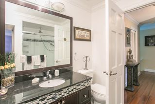"""Photo 13: 31 8111 SAUNDERS Road in Richmond: Saunders Townhouse for sale in """"OSTERLEY PARK"""" : MLS®# V1115331"""
