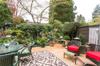 """Photo 9: 31 8111 SAUNDERS Road in Richmond: Saunders Townhouse for sale in """"OSTERLEY PARK"""" : MLS®# V1115331"""
