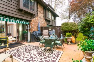 """Photo 8: 31 8111 SAUNDERS Road in Richmond: Saunders Townhouse for sale in """"OSTERLEY PARK"""" : MLS®# V1115331"""