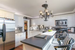 """Photo 1: 31 8111 SAUNDERS Road in Richmond: Saunders Townhouse for sale in """"OSTERLEY PARK"""" : MLS®# V1115331"""