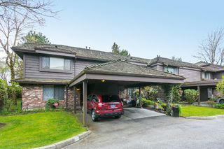 """Photo 18: 31 8111 SAUNDERS Road in Richmond: Saunders Townhouse for sale in """"OSTERLEY PARK"""" : MLS®# V1115331"""