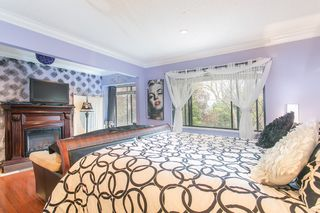 """Photo 12: 31 8111 SAUNDERS Road in Richmond: Saunders Townhouse for sale in """"OSTERLEY PARK"""" : MLS®# V1115331"""