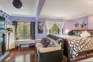 """Photo 11: 31 8111 SAUNDERS Road in Richmond: Saunders Townhouse for sale in """"OSTERLEY PARK"""" : MLS®# V1115331"""