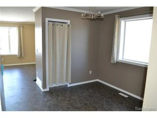 Photo 5: 104A 104B 109th Street in Saskatoon: Sutherland Duplex for sale (Saskatoon Area 01)  : MLS®# 531959